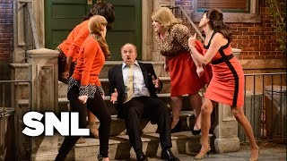Mr. Big Stuff - SNL