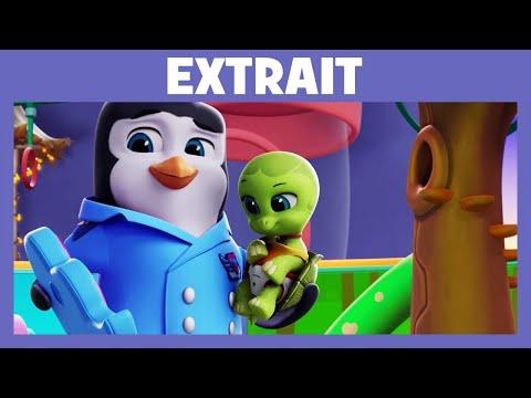 T.O.T.S - Extrait : Le bébé tortue