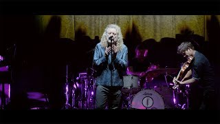 Robert Plant - Carry Fire video