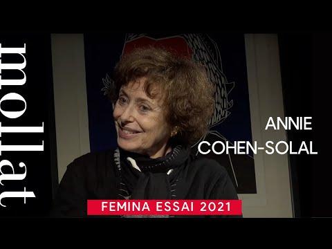 Annie-Cohen Solal - Un étranger nommé Picasso : dossier de police n° 74.664