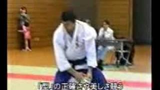 Bushinkan: Moto-Ha Yoshin Ryu Jujutsu 2005 Kokusai Taikai Japan TV