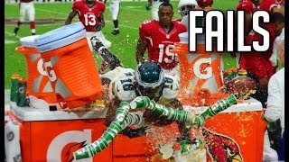 NFL Fails || HD (Part 3)