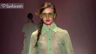 Alessa Spring/Summer 2014 Show   FFW Fashion Rio   FashionTV