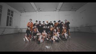 Lil Jon - Snap Yo Fingers | Choreography By WhatEver Crew