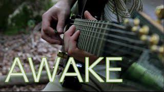 Original Metalcore Song | Awake | Tristan Wilson