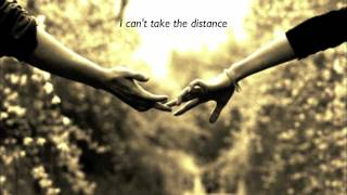 The Distance - Evan and Jaron - w/Lyrics