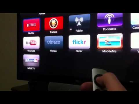 It's Safe To Assume Apple TV Is Getting Apps