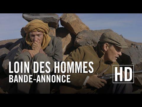 Loin des hommes - Bande-annonce officielle VOST HD