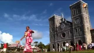 Passion Outre-Mer : Wallis-et-Futuna, Seuls Au Monde.