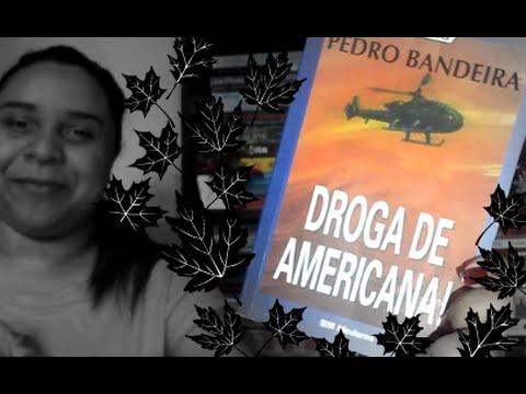 DROGA DE AMERICANA!- Os Karas #05
