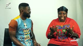 The Journey (Ep 1) With Falz And Teni
