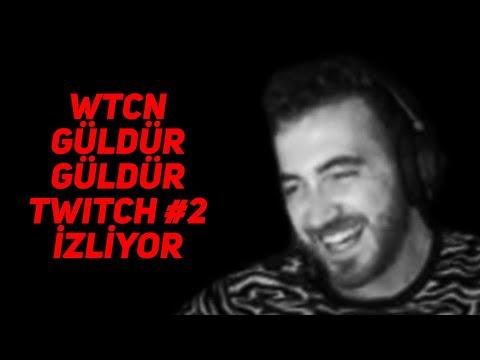 wtcN Editimi İzliyor - Güldür Güldür Twitch #2