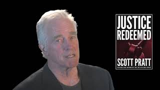 """Justice Redeemed"" review"