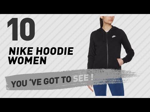 Nike Hoodie Women, Top 10 Collection // Nike Store UK