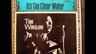 Tom Winslow - My God Is Real