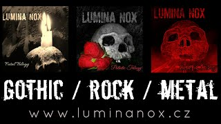 Video LUMINA NOX - Motýl