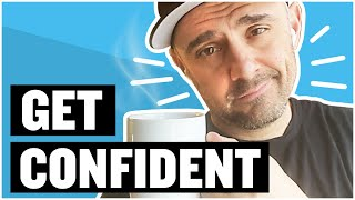 How to Start Squashing Your Insecurities | Tea With GaryVee