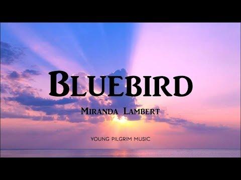 Miranda Lambert - Bluebird (Lyrics) - Wildcard (2019)