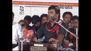Kirtidan Gadhvi   Palitana Live Programme   Mogal Aave Navrat Ramva