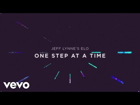 Jeff Lynne's ELO - One Step at a Time Thumbnail
