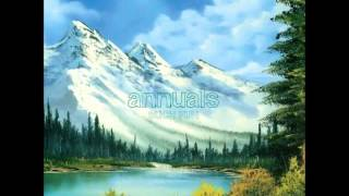 Annuals - Down the Mountain