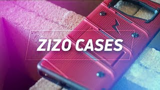 Zizo Cases: The Perfect Fit for Samsung's Most Fragile Device