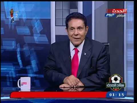 الناقد محمود معروف يشن هجوم ناري علي لاعبي منتخب مصر: من غير صلاح والنني فرقة عادية