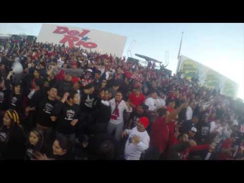 """""""Fc Juarez vs Atlante - BARRA EL KARTEL-11 (La Final)"""" Barra: Barra El Kartel • Club: FC Juárez"""