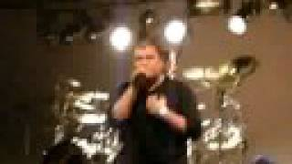 DESmod   Hemeroidy (live In Komarno)