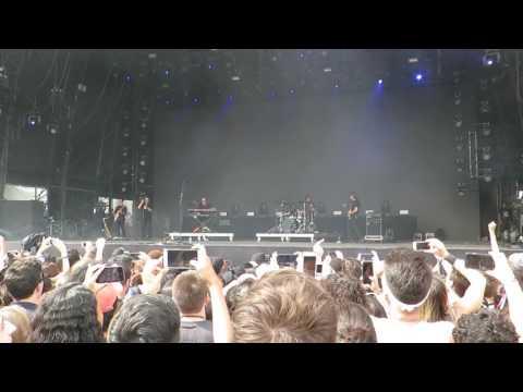 Vance Joy - Mess is Mine   Lollapalooza Brasil 2017