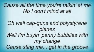 Arctic Monkeys - Knock The Door And Run Lyrics