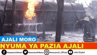 VIDEO: Viongozi 11 kitanzini ajali ya moto Morogoro