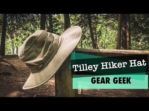 Tilley Hiker Hat | Gear Review