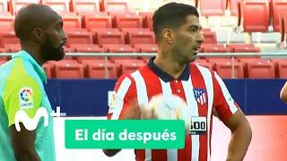 El Día Después (28/09/2020): Suárez y el nuevo costumbrismo atlético