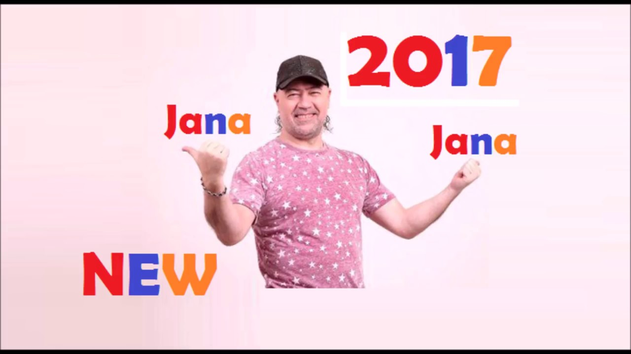 Tata Simonyan 2017 Jana Jana  NEW