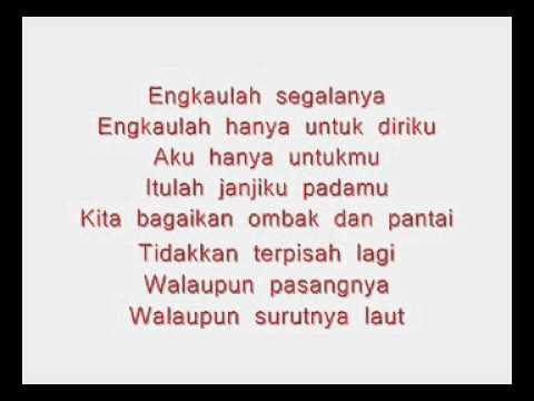 awie ratuku with lyrics
