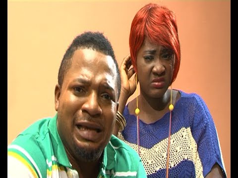 WORLD OF LUST - NIGERIAN NOOLYWOOD MOVIES EPISODE ONE