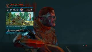 Middle of Earth: Shadow of War All Collectibles Walkthrough part 129, HD (NO COMMENTARY)