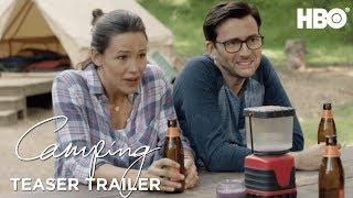 Trailer 'Camping'