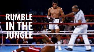Muhammad Ali - Rumble in the jungle