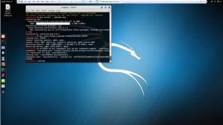 Installing and Configuring MITMF