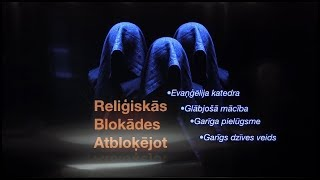 257. Kas ir cilvēks? – Reliģiskās Blokādes Atbloķējot