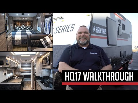 2020 Black Series Classic12 HQ17 at Youngblood RV & Powersports Springfield Missouri - Ozark MO