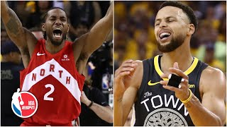 [FULL GAME] 2019 NBA Finals Game 6 Raptors at Warriors | ESPN