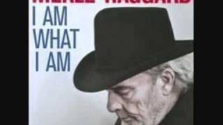 Merle Haggard, I Am What I Am