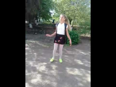 Крутой танец под песню дес пасито