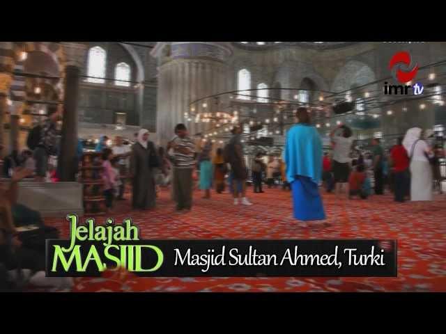 sportourism.id - Masjid-Biru-Masjid-Sultan-Ahmed