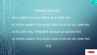 Kofs Feat. Alonzo   Tout S'achète, (Paroles)