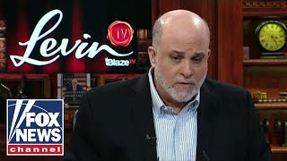Levin weighs in on DOJ, FBI leaks to the media during the Mueller investigation