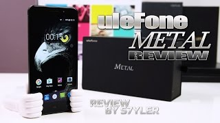 Ulefone Metal (Quick Review) a budget smartphone in metal? // by s7yler